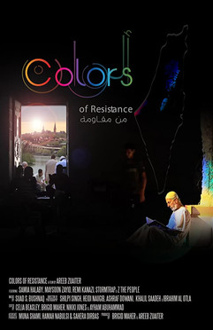 Colours of Resistance