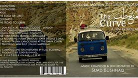 The Curve Original Motion Picture Soundtrack Album Release