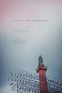 Stadt, Licht & Bewegung (City, Light & Movement)