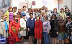 Союз женщин Карасукского района получит грант