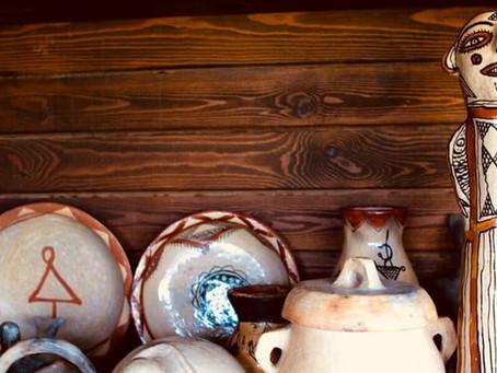 La poterie de Sejnane vient d'être inscrite au patrimoine culturel de l'UNESCO