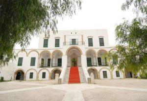 Monuments historiques de la Manouba - Par Ali DABBAGHI &Jida Al-Skouhi - INP.