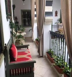 Hallway-El Patio