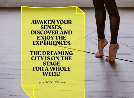 DREAM CITY 2019, 7th Edition of the Festival