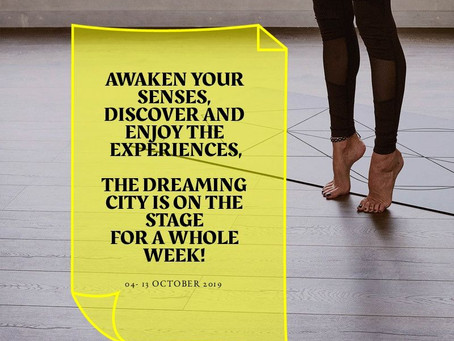 DREAM CITY 2019, 7th Edition of the Festival