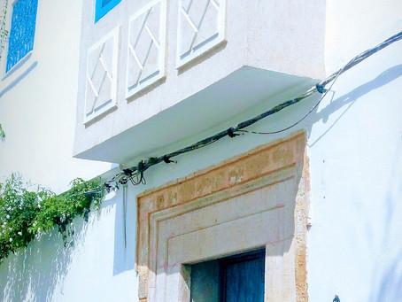L'architecture domestique de la médina