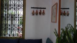 El PAtio Courtyard House Tunis