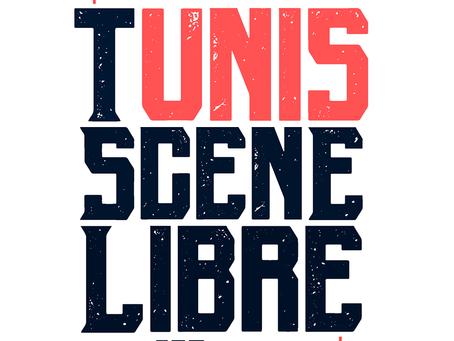 Tunis Scène Libre