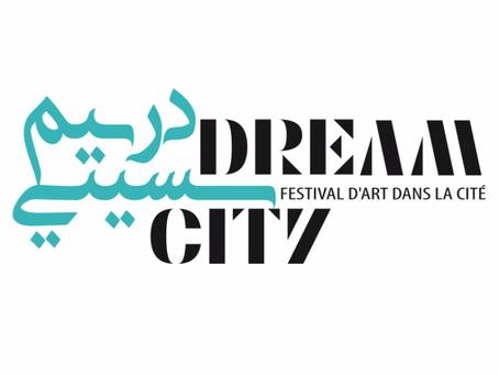 Dream City: Du 4 au 8 octobre 2017