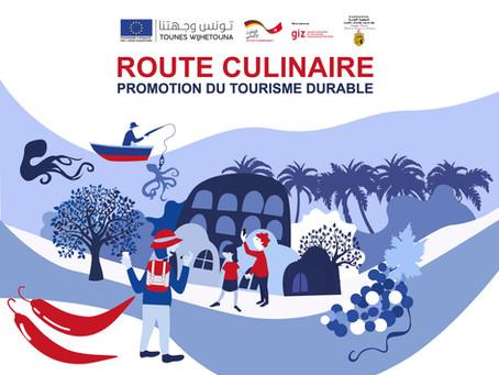 La Route Culinaire, une expérience touristique tunisienne pleine de saveurs !