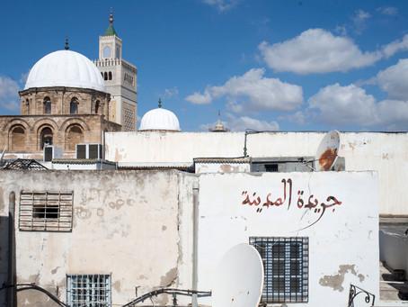 Le Journal de la Médina جريدة المدين : Rencontre avec les fondateurs