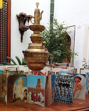 El Patio Guesthouse Medina of Tunis