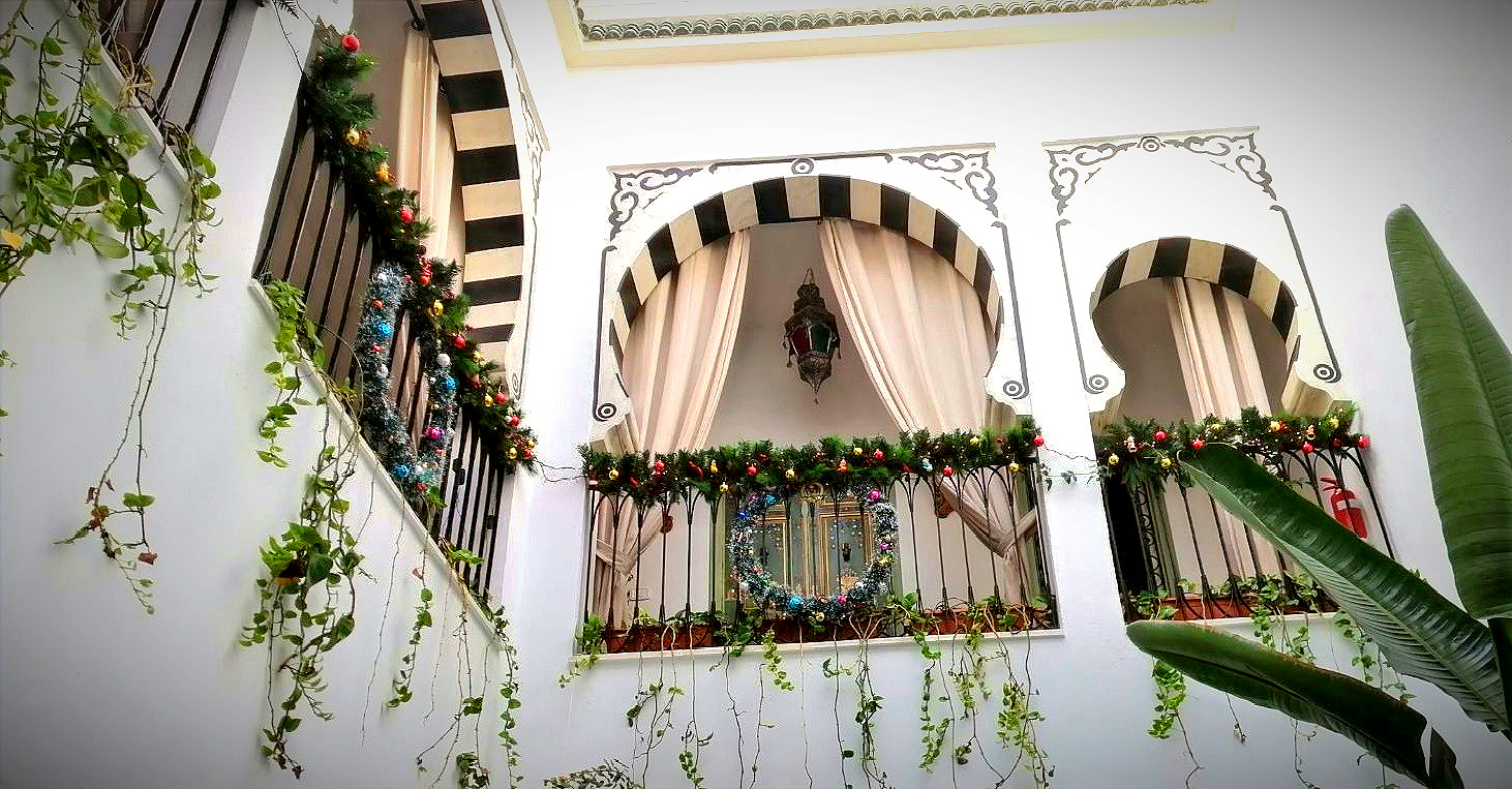 Guesthouse El Patio Courtyard House Tunis
