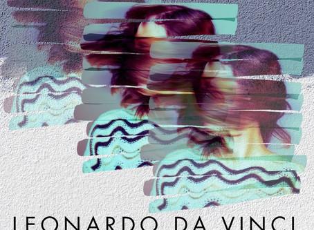 Leonardo da Vinci is in Tunis from 10 Oct to 10 Nov 2019