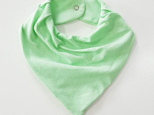 Bandana Verde Suave