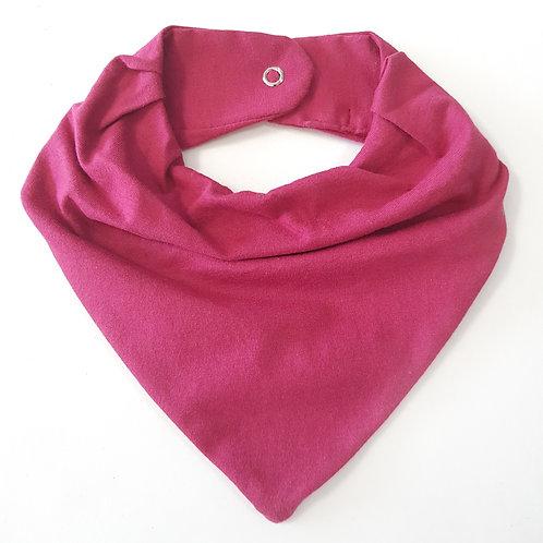 Bandana Pink Escuro