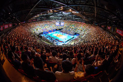 FIVB Volleyball Nations League (VNL)