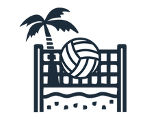 Yello Athletes - Beach Volleyball