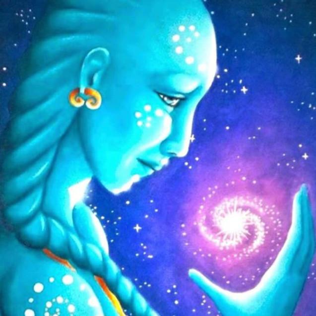 Faire face à ses peurs. I Am Créateur Conscient. Méditation