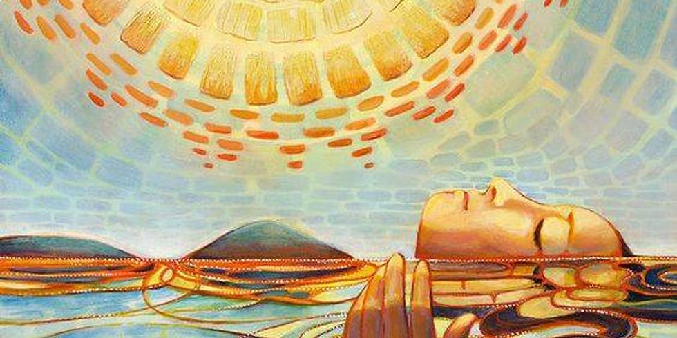 Ouvre ton coeur aux énergies cristallines. Accueille tes manques