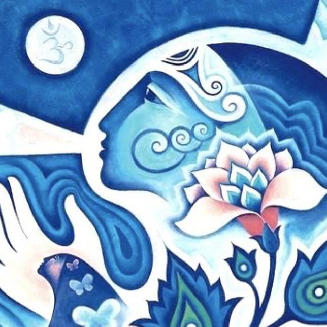 Méditation : Le souffle de vie qui m'habite me guérit. Je me souviens