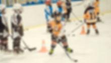 ГРУППОВЫЕ ТРЕНИРОВКИ Penguins Hockey School
