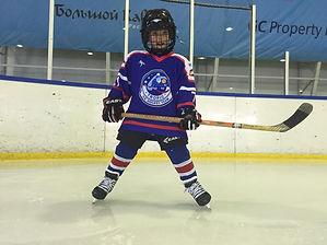 Отзывы о школе хоккея Penguins Hockey School