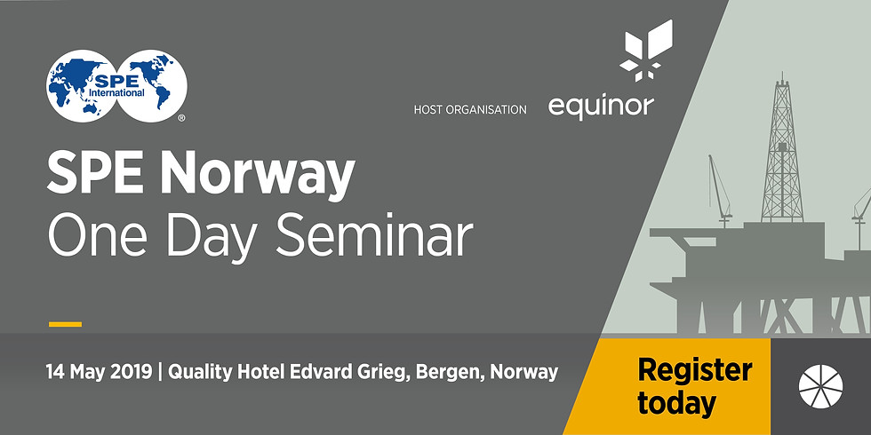 SPE Norway One Day Seminar