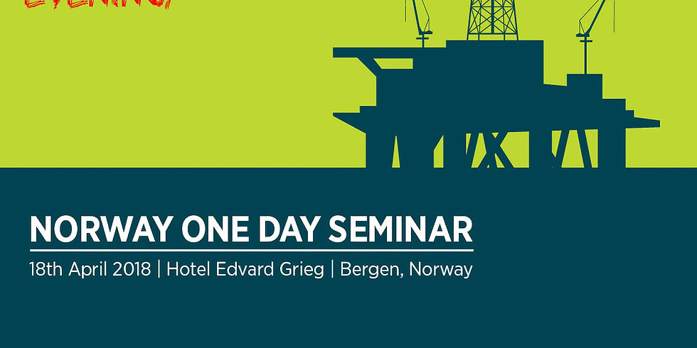 Young Professional & Student event - SPE Norway One Day Seminar (1)