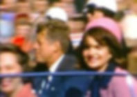 A Life That Matters, JFK assassination