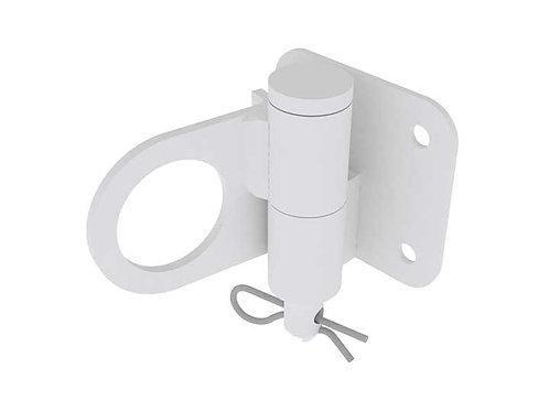 Pernio individual para pared, separadores Siena Maxi ySiena Mini