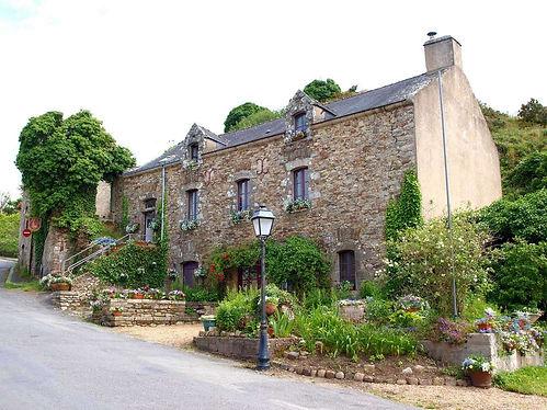 Le magasin de La Maison de l'Abeille à La Roche-Bernard dans le Morbihan