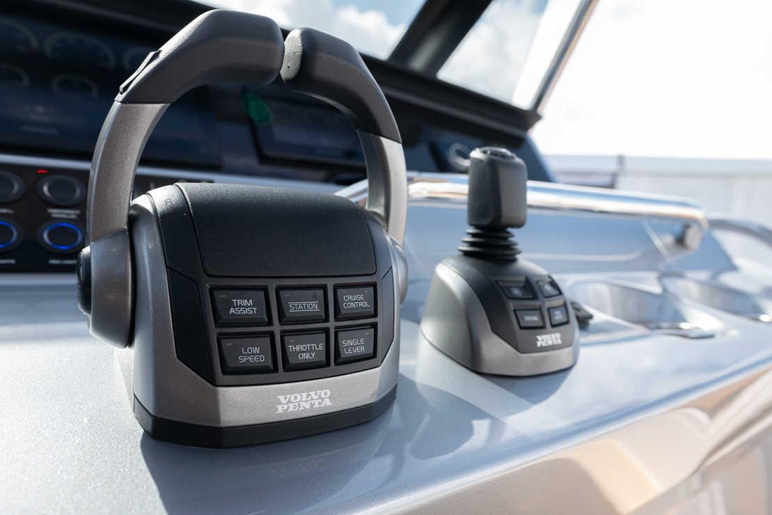 Volvo IPS