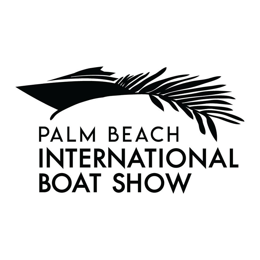 Palm Beach International Boat Show