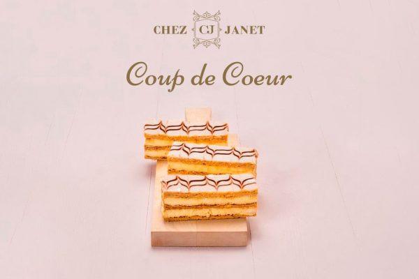 Pastries Chez Janet