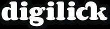 Digilick.com logo