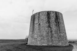 Martello tower, Hoy