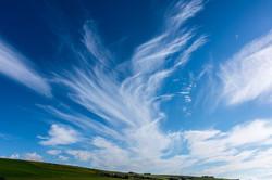 Wind in the Sky