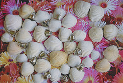 With Silver Bells and Cockle Shells
