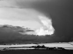 Across Holm Sound