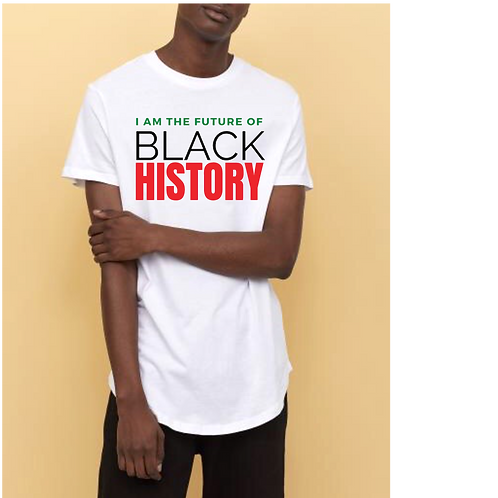 I am the Future of Black History