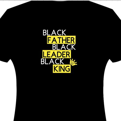 Black Father, Black King