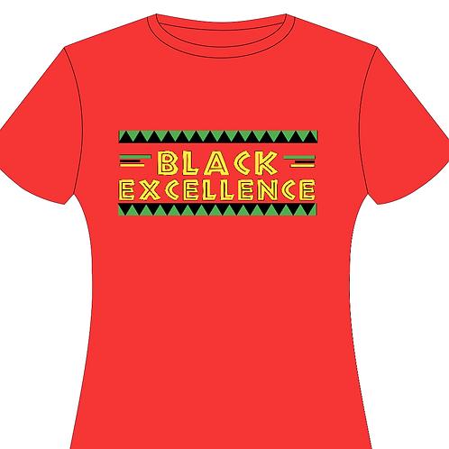 Black Excellence- I am Black History