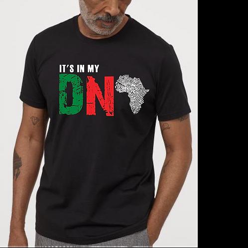Black History DNA