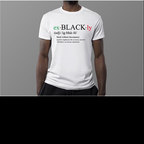 Ex Blackly