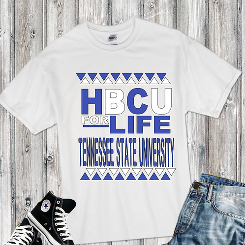 HBCU for LIFE (Customized)