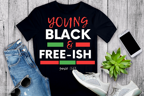 Young Black and Free-ish