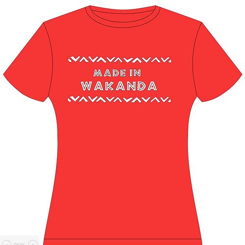Made in Wakanda