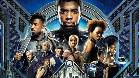 Marvel Film: Black Panther Supports STEM