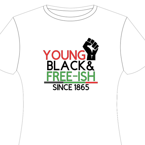Free-ish-- young black